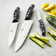 Zwilling J.A. Henckels® TWIN Signature 3-Piece Starter Set
