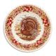 Turkey Salad Plate, 8.5
