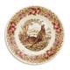 Royal Stafford Pheasant Salad Plate, 8.5