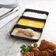 Sur La Table® Breading Pans, Set of 3