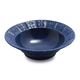 Basketweave Serving Bowl