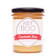 Hey Boo Coconut Jam Premium Srikaya