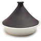 Revol® Revolution Black Tagine, 3.3 qt.