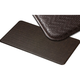 Imprint Cobblestone Kitchen Mats, Espresso