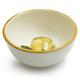 Italian Pear Dip Bowl