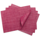 Chilewich® Berry Basketweave Placemat