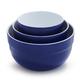 Emile Henry® Azure Mixing Bowls, Set of 3