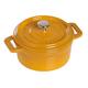 Staub® Saffron Mini Cocotte