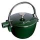 Staub Basil Round Teapot