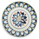 Maya Salad Plate