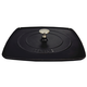 Staub® Black Grill Press