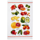 Varietal Citrus Kitchen Towel, 28