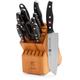 Zwilling J.A. Henckels TWIN Signature 11-Piece Block Set
