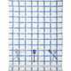 Checkered Flatware Vintage-Inspired Kitchen Towel, 28