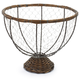 Willow Compote Basket