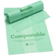 Breville® Clean and Green Compostable Juicer Bags