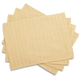 Sur La Table® Herringbone Placemat, Set of 4