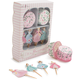 Meri Meri® Princess Bake Cup Set