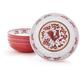 Red Rooster Melamine Cereal Bowl