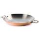 Mauviel® M'héritage 150s Paella Pan, 13.7