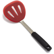 OXO® Good Grips Red Silicone Flexible Pancake Mini Turner