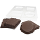 Frame Chocolate Mold