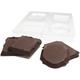 Frame Chocolate Mold