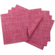 Chilewich® Bloom Mini Basketweave Placemat