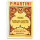 Martini Kitchen Towel