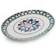 Maya Oval Platter