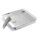Sur La Table® Moistly Grilled Smoking Platform