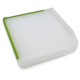 OXO® Good Grips White Chop & Pour Cutting Board