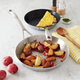 Sur La Table® Tri-Ply Skillets, Set of 2