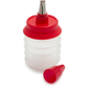 Kuhn Rikon® Basketweave-Tip Decorating Wide-Mouth Squeeze Bottle