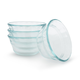 Pyrex® Custard Cups, Set of 4
