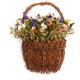 Spring Twig Basket