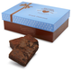 Better Together Organic Chocolate Brownies, Pack of 8