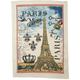 Michel Designs® Paris Kitchen Towel