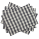 Sur La Table® Woven Check Placemats,  19