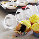 Wilton® Two-Tone Cupcake Insert, Set of 2