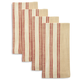 Sur La Table® Farmhouse Stripe Napkins, Set of 4