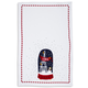 Paris Snowglobe Kitchen Towel