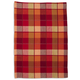 Red Buffalo Check Kitchen Towel