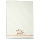 Farmhouse Pigs Vintage-Inspired Kitchen Towel