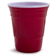 Red Reusable Cup