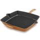 Staub® Saffron Grill Pans
