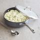 Sur La Table® Hard Anodized Chef's Pan, 6½ qt.