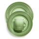 Le Creuset® Rosemary 16-Piece Dinnerware Set