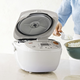 Zojirushi® Micom Rice Cooker and Warmer, 5½ cup