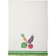 Green Vegetables Vintage-Inspired Kitchen Towel, 28